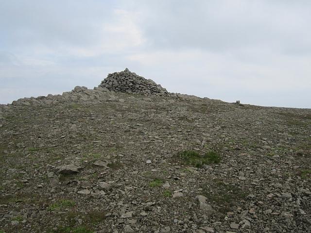 Summit, Dùn da Ghaoithe