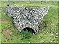 SK2057 : Lime Kiln, beside Minninglow Embankment by Rob Howl