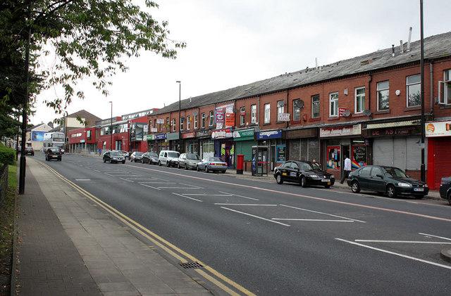 Deane Road