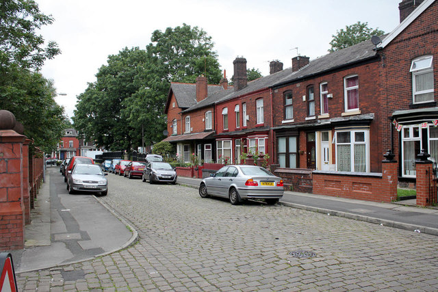 Hilden Street