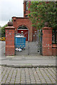 SD7208 : St Peter's Court - 2 by Alan Murray-Rust