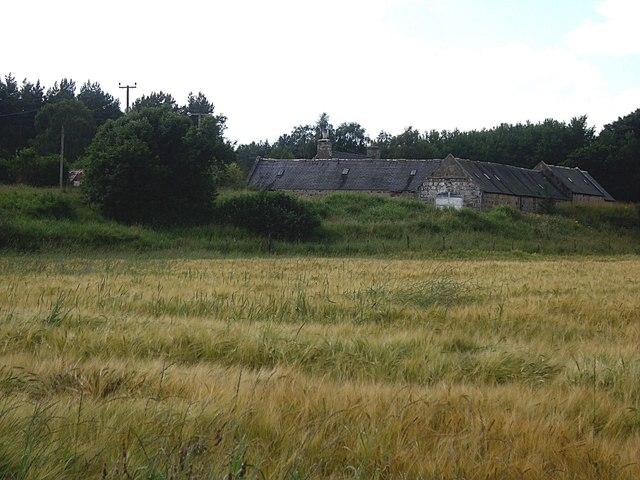 Carlogie Farm