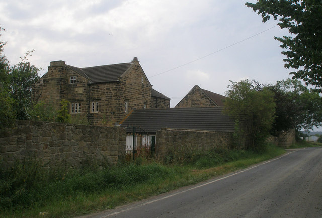 East Farm on Broad Lane