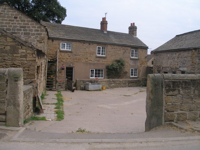 Green Farm, Common Lane