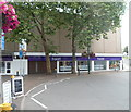 ST3088 : Haart estate agents, Newport by John Grayson