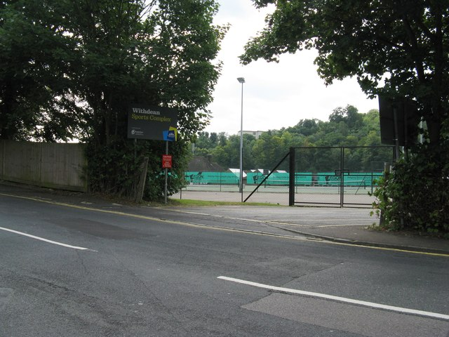 Withdean Sports Complex Car Park