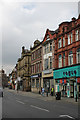 SD7109 : Buildings on Bradshawgate by Alan Murray-Rust