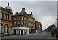 SD7109 : Bradshawgate, Bolton  by Alan Murray-Rust