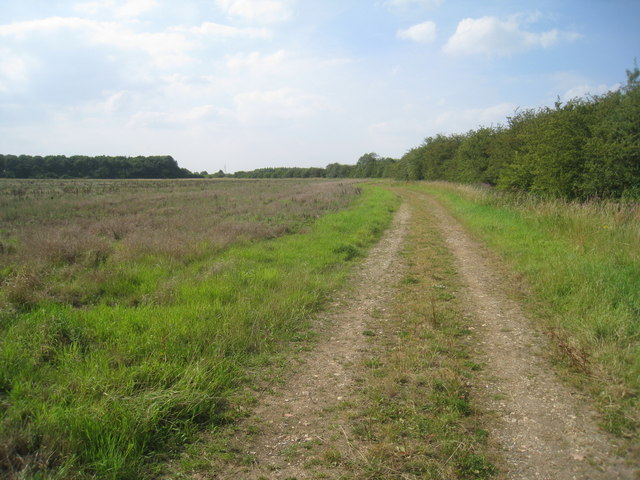 Footpath to Scopwick