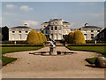 SJ9922 : Shugborough Hall and Garden by David Dixon