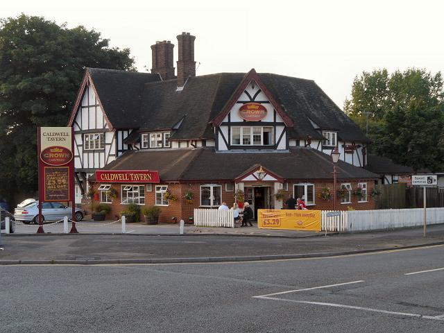 Caldwell Tavern