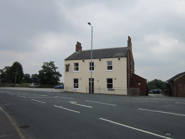 The Star Inn, Netherton