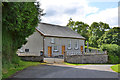 SN9777 : Sychnant Presbyterian Chapel by Nigel Brown