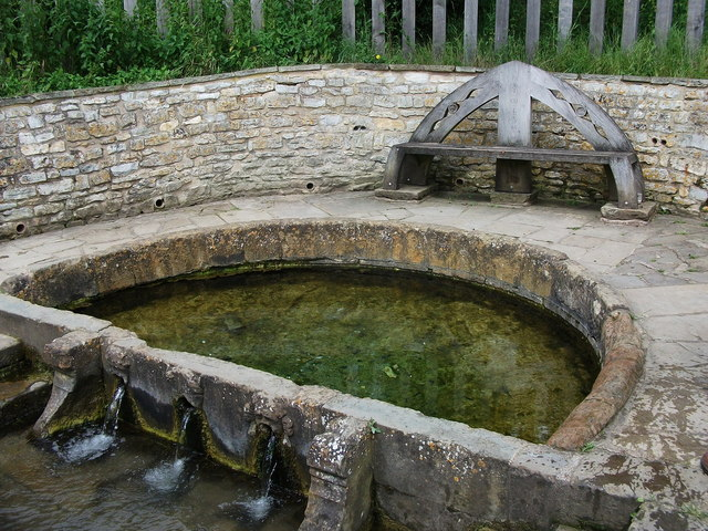 The Holy Well, Southam