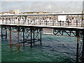 TQ3103 : Brighton Pier by David Dixon