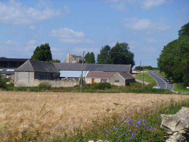 Westfield Farm [1]