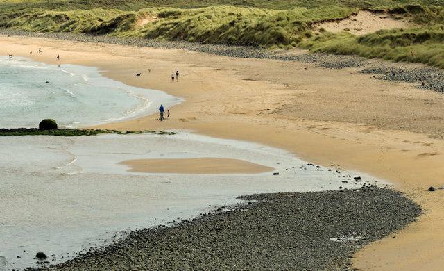 Bushfoot Strand, Portballintrae (1)
