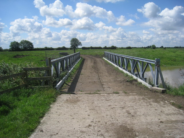 Bridge over the River Witham