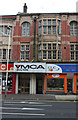 SD7109 : YMCA, Deansgate  by Alan Murray-Rust
