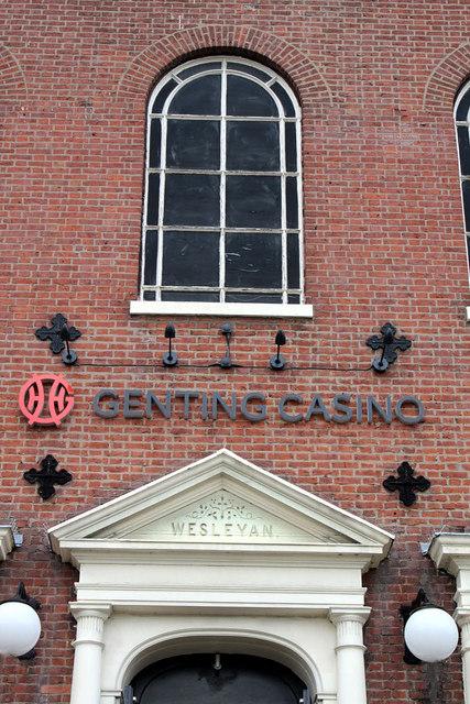 Genting Casino - Wesleyan