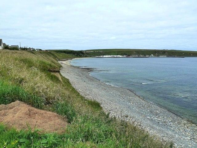 Thurso Bay View