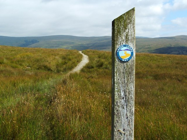 The Three Lochs Way