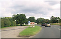 SE2975 : Lightwater entrance from A6108 by John Firth