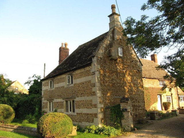 Home Farm, Egleton