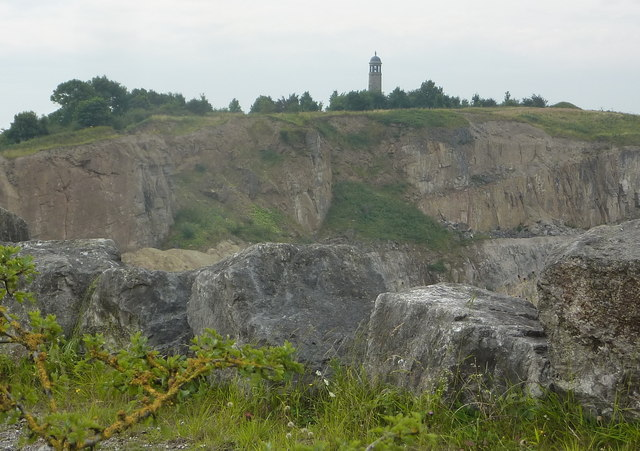 Cliff Quarry