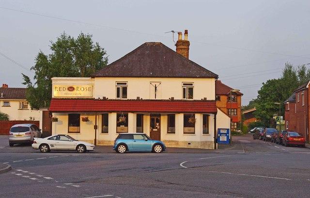 Indian Restaurant Guildford