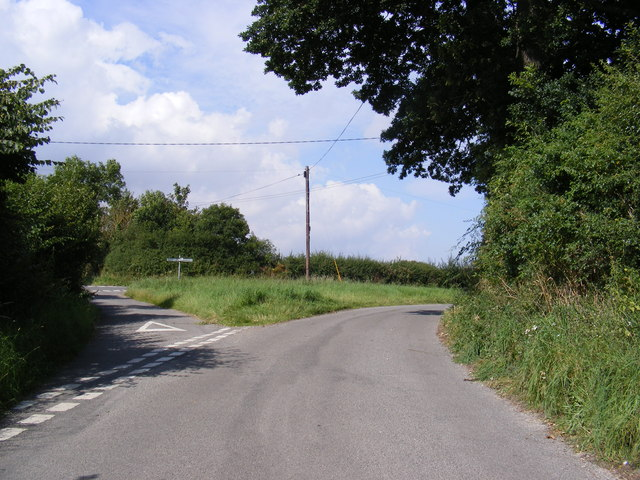 Bartholomew's Lane junction