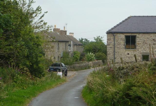 Hearthstone hamlet