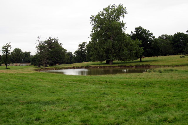 Duncombe's Breeches pond