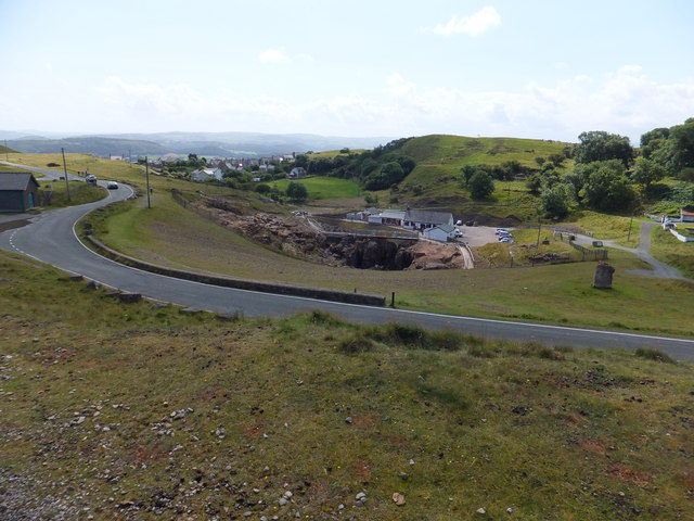 The Great Orme copper mines