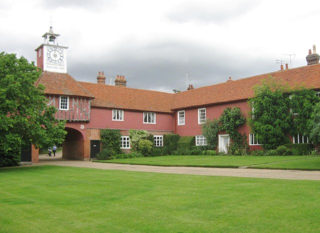 Ingatestone Hall  Essex