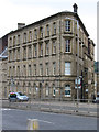 SE2421 : Dewsbury - Business Centre by Dave Bevis
