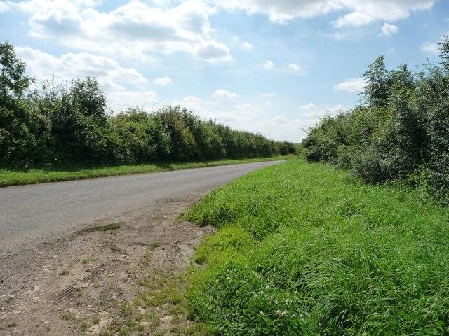 Pickworth Road [2]