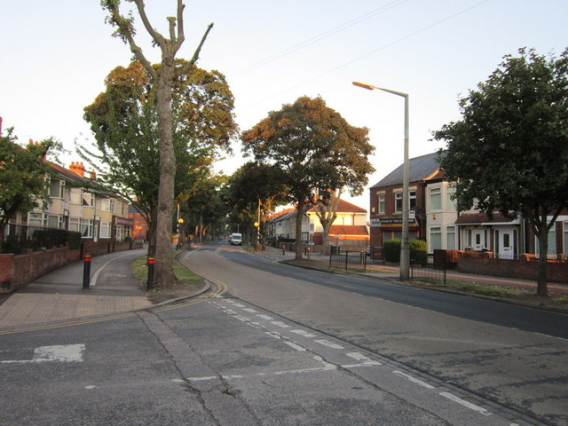 Southcoates Lane, Hull