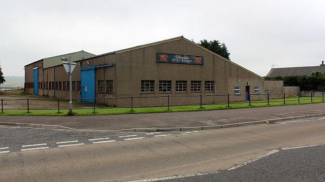 Versatile Steel Works
