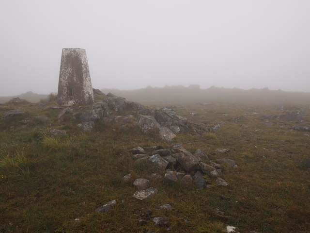 Trig Point, Meaul