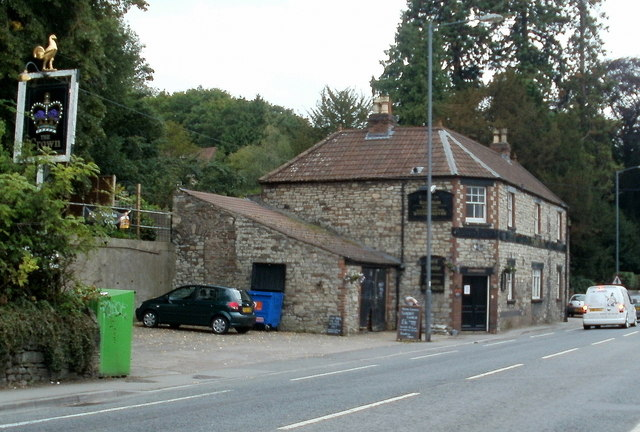 Crown Inn, Keynsham