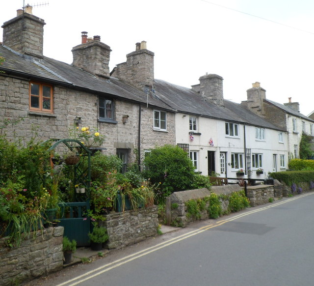 Church Terrace, Hay-on-Wye