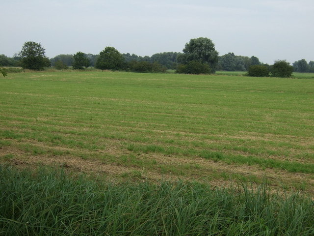 Farmland near The Great Ouse