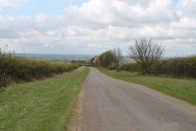 Fulletby to Horncastle Road