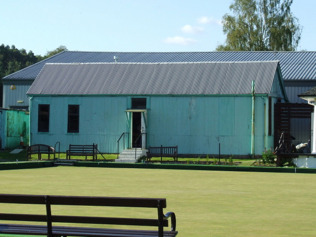 Kirn and Hunter's Quay Bowling Club