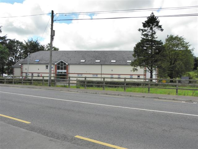 Corcaghan Community Centre