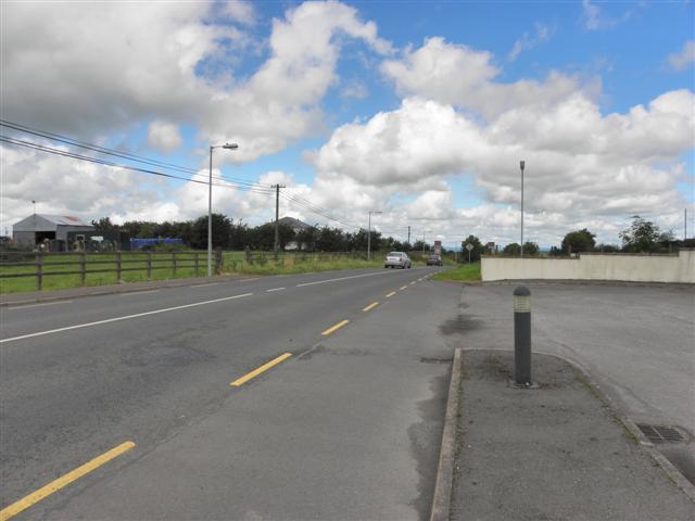 R188 at Corcaghan