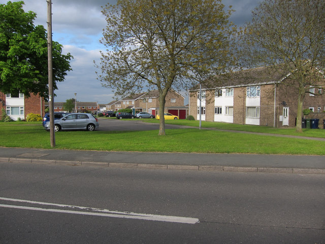Thorndown Close, St Ives