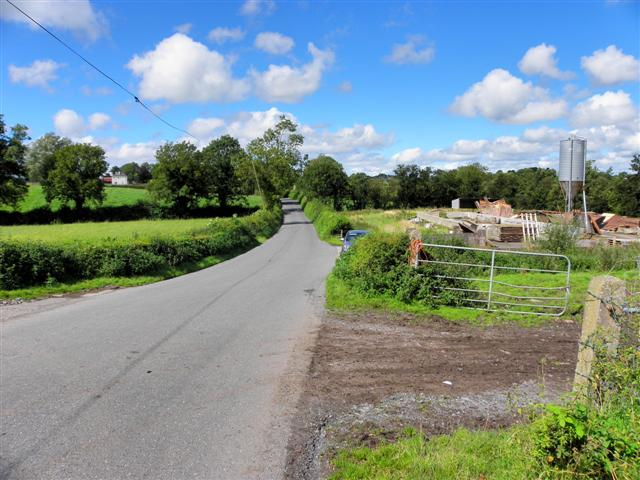 L1155 Road, Legacurry