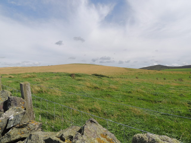 Farmland at Knockgowan